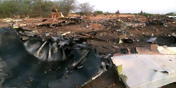 Avion Air Algérie: la deuxième boîte noire retrouvée - La DH