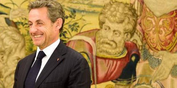Sarkozy donne une conférence au Congo: découvrez combien il a touché!
