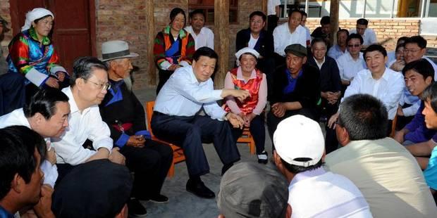"""Chine: bientôt 350 millions de """"seniors"""" et des perspectives inquiétantes - La DH"""