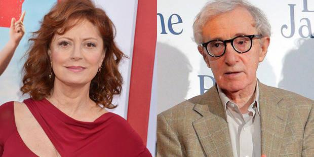 """Woody Allen """"aime les filles très jeunes"""" - La DH"""