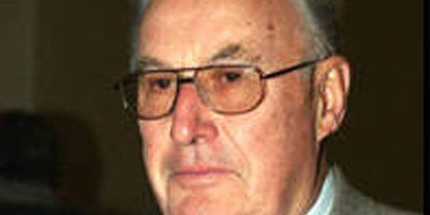 Décès de Richard Carlier, ancien président de la Fédération PS de Charleroi - La DH