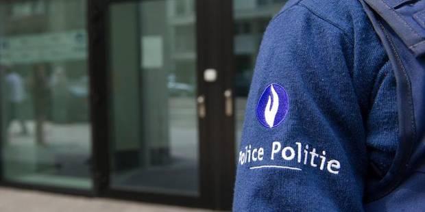 Nemmouche incarcéré à la prison de Bruges - La DH