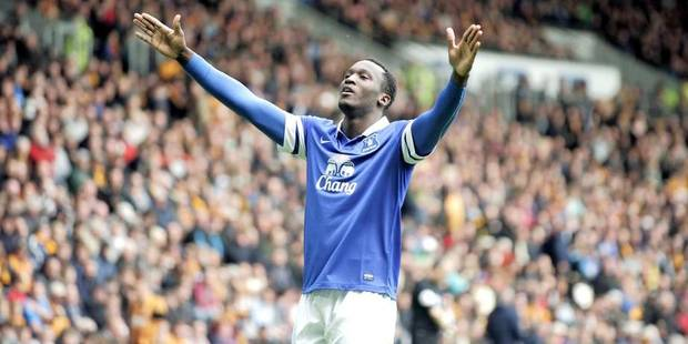 Lukaku à Everton pour 35 millions ! - La DH