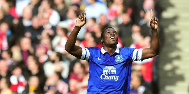 "Lukaku: ""Everton est le bon club"" - La DH"