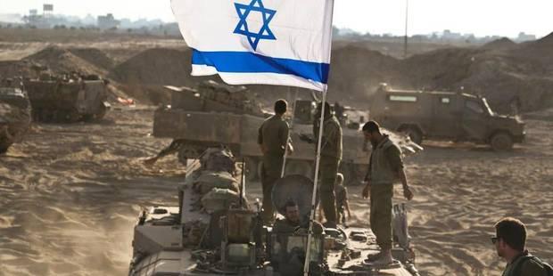 Gaza: les États-Unis réapprovisionnent Israël en munitions - La DH