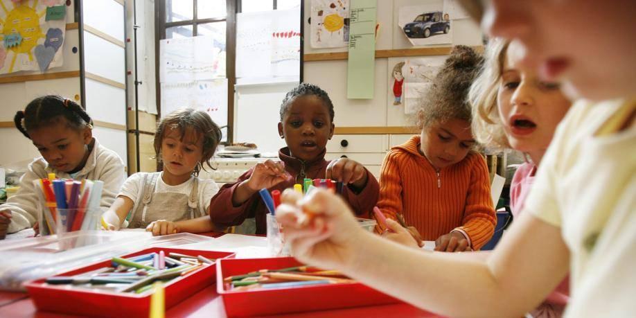 La Belgique bat le record des inégalités à l'école
