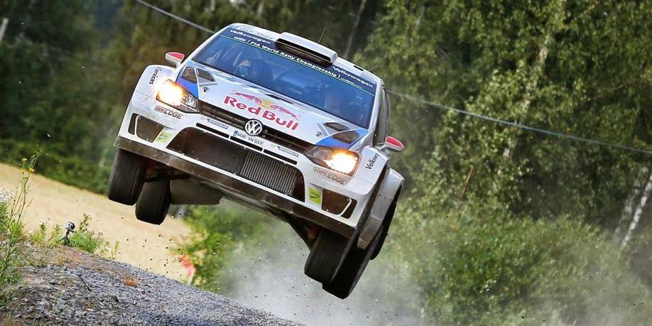 Rallye de Finlande: victoire de Jari-Matti Latvala