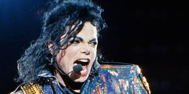 Un homme veut poursuivre Michael Jackson pour abus sexuel - La DH