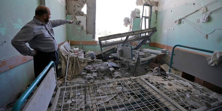 Pas d'accord sur une prolongation de la trêve à Gaza