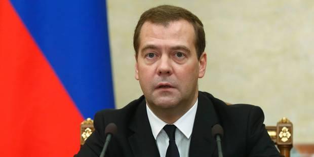 La Russie boycotte la nourriture occidentale - La DH