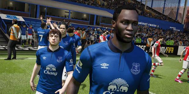 FIFA 15 aime la Premier League - La DH