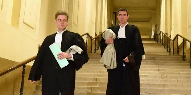 Nemmouche devant la cour d'appel - La DH