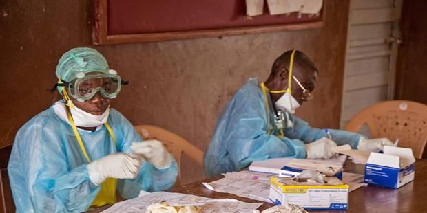 Ebola: l'Afrique de l'Ouest intensifie ses efforts - La DH