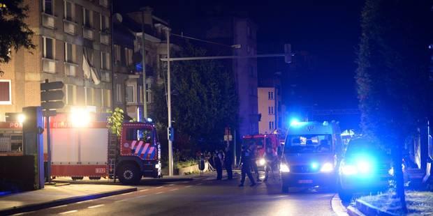 Explosion dans une maison de repos à Schaerbeek: l'électricité à l'origine du sinistre - La DH