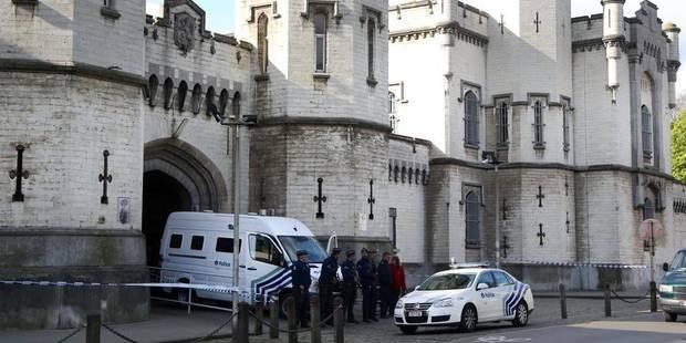 Triple assassinat de Grande-Synthe: Patrick Lemoine bientôt extradé - La DH