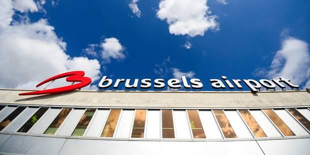 Brussels Airport pourrait créer 600 jobs - La DH