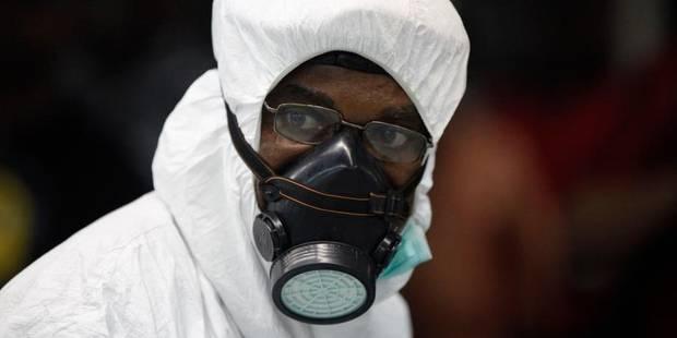 Ebola: feu vert pour les traitements expérimentaux - La DH