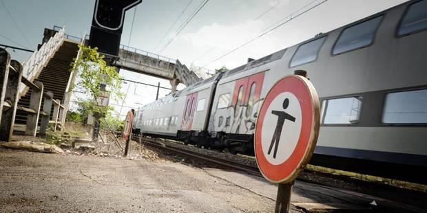 SNCB: des trains pas toujours fiables? - La DH