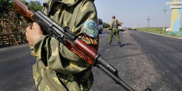 Ukraine : le nombre de morts a doublé en quinze jours - La DH