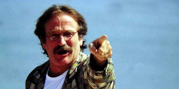 Décès de Robin Williams : trop et mal en parler crée la polémique - La DH