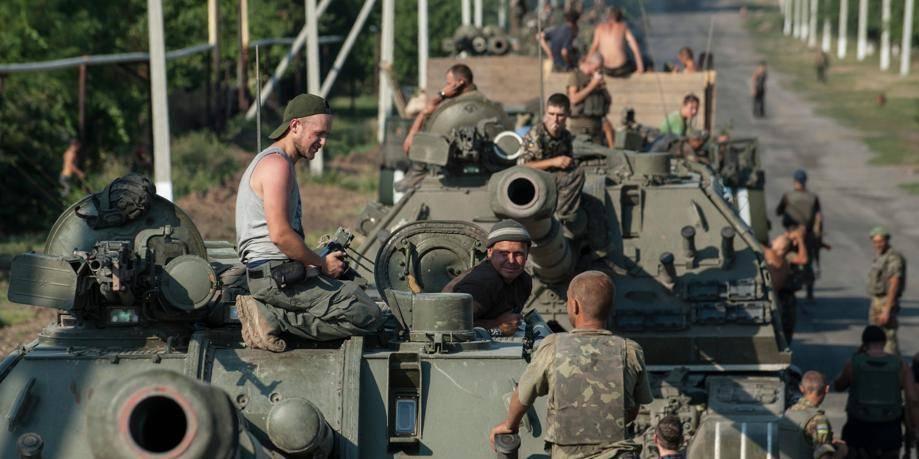 Le ministère russe de la Défense dément qu'un convoi militaire russe soit entré en Ukraine