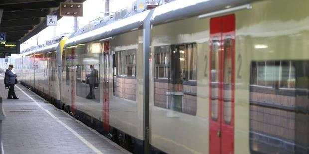 Ecolo attaque le nouveau plan de transport de la SNCB - La DH