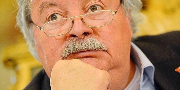 Les socialistes bruxellois, rois du cumul - La DH