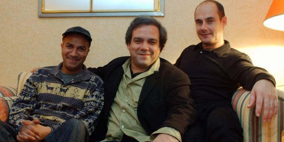 """Les Inconnus annoncent la fin des """"3 Frères"""""""