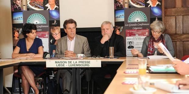 Van Rompuy, Kroll et bien d'autres? - La DH