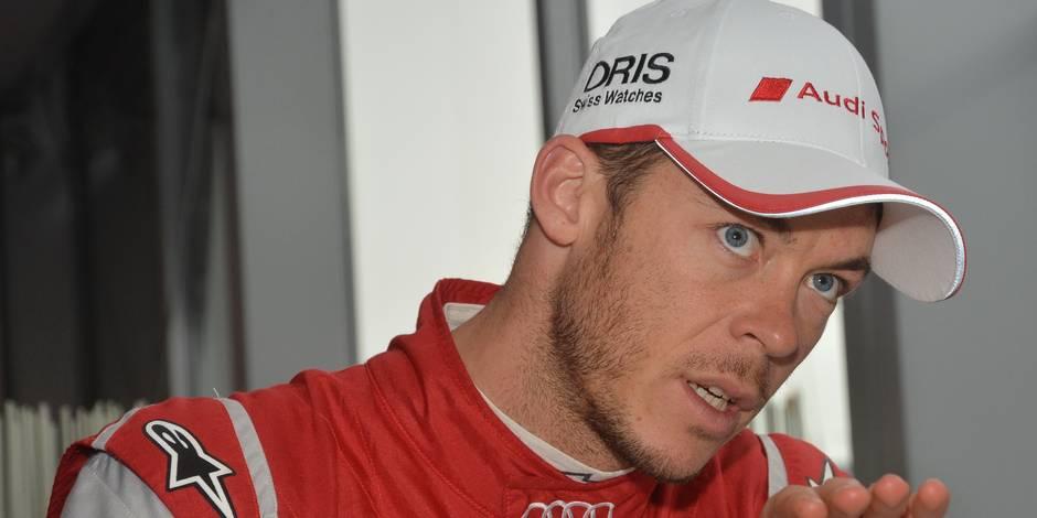 """Officiel - Lotterer en F1 à Spa : """"Je n'ai rien à perdre"""""""