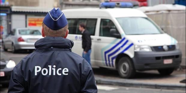 Course-poursuite à Cheratte: un accident provoqué par un revendeur de drogue français - La DH