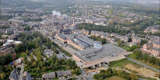 Les premiers kots sociaux arrivent à Louvain-la-Neuve - La DH