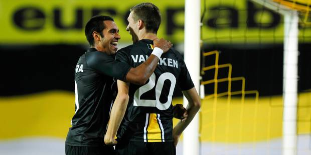 Vanaken fait rêver Lokeren (1-0) - La DH