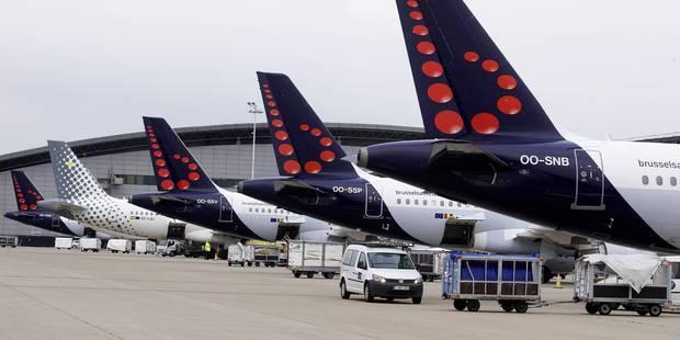 """Brussels Airport estime que les propositions Fonck ne sont """"pas réalistes"""" - La DH"""