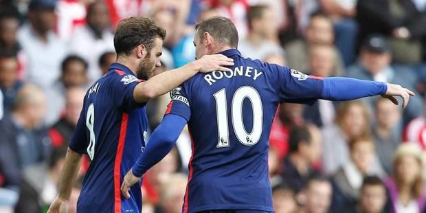 Premier League: United ne décolle pas, Tottenham caracole - La DH