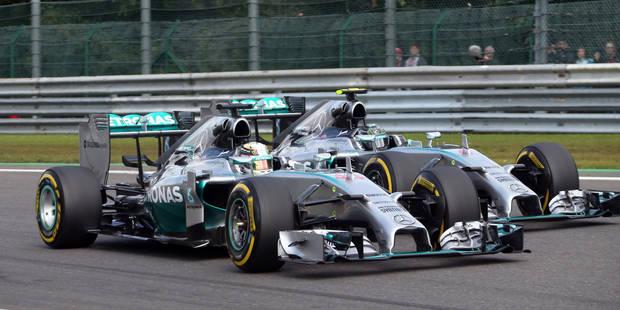Consignes � craindre chez Mercedes