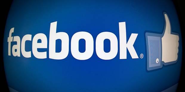 Facebook s'attaque aux titres trop racoleurs - La DH