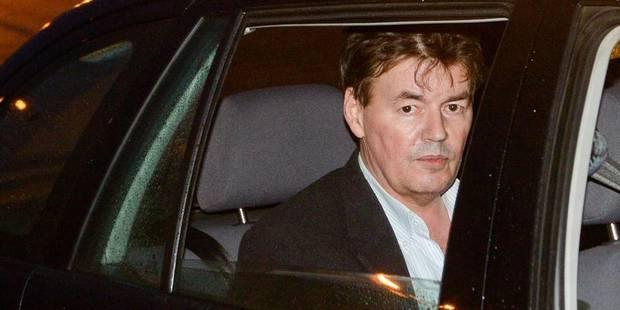 """Bernard Wesphael libéré: """"Quel manque de respect pour le chagrin de la famille de la victime !"""" - La DH"""