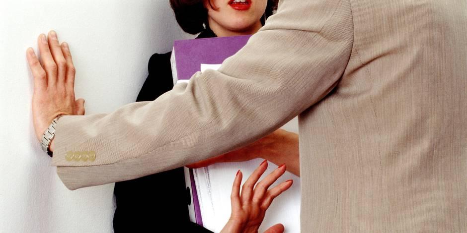 Deux fois plus d'agressions sur le lieu de travail - La DH