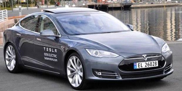 En Norvège, les voitures électriques sont victimes de leur succès - La DH