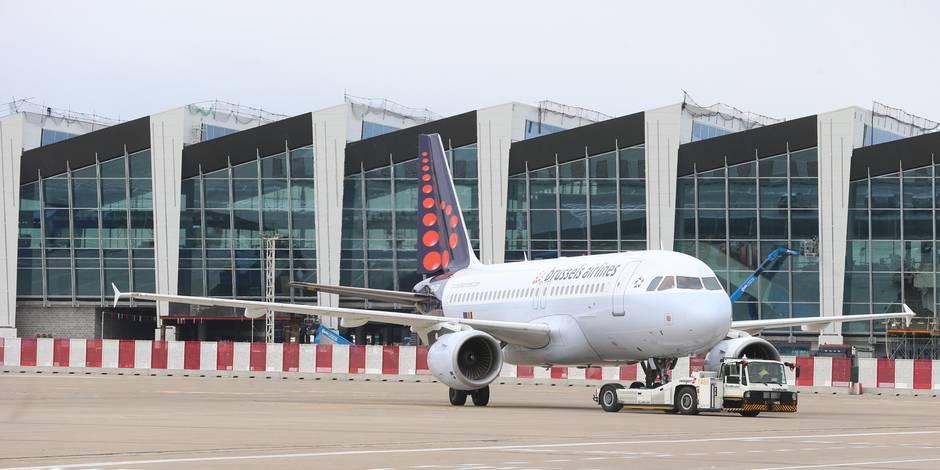 Brussels Airlines vole droit dans le mur - La DH