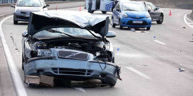 Moins de 200 morts par an sur les routes d'ici 2020 - La DH