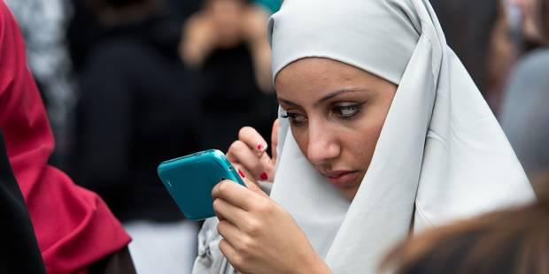 AYA Lifestyle, un nouveau magazine féminin pour les musulmanes flamandes - La DH