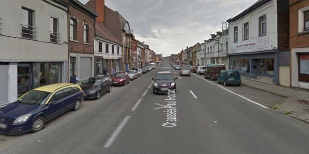 La Louvière: un enfant fauché par une voiture - La DH