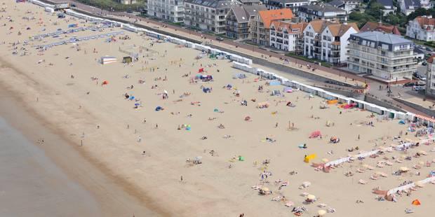 6,2 millions de personnes se sont rendus à la Côte pour une journée - La DH