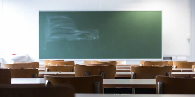 """Inscriptions en secondaire: le calvaire des """"mauvaises"""" écoles - La DH"""
