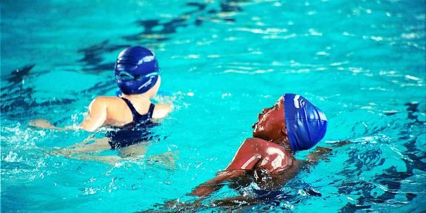 Face au manque de piscines, les écoles s'organisent - La DH