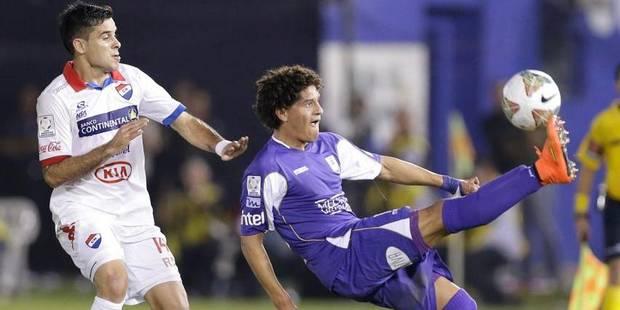 Le milieu de terrain brésilien Felipe Gedoz s'engage pour 3 ans au FC Brugeois - La DH