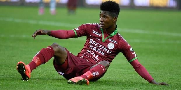 Conte à Anderlecht pour 1,5 million - La DH