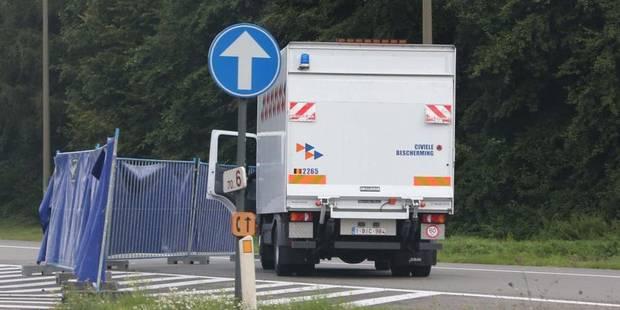 Fusillade à Halle: le dépanneur opéré demain ? - La DH